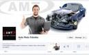 Auto Moto Tehnika na Facebooku